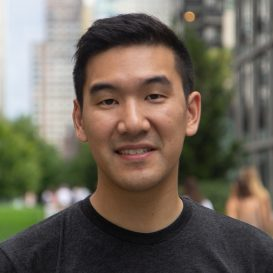 Andrew Wu of HTC on the Future of VR Esports